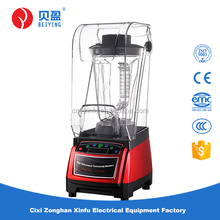 3.8L ice capacity sturbo blender
