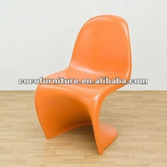 Verner plastic Chair