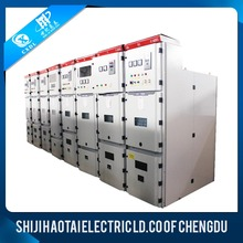 Made in China Manufacturer of Metal-clad Medium voltage electrical switchgear