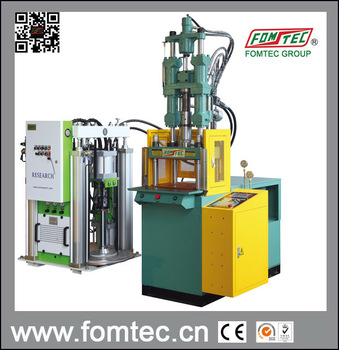 Rubber Injection Molding Molded Rubber Molding Process