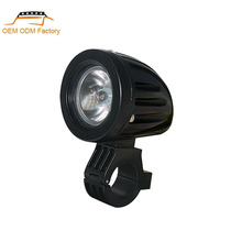 10W 9-60V Cree LED Work Light for Mining/cree led light bar 4x4/led off road light bar