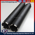 thin wall diamond core drill bits for engineered stone/concrete