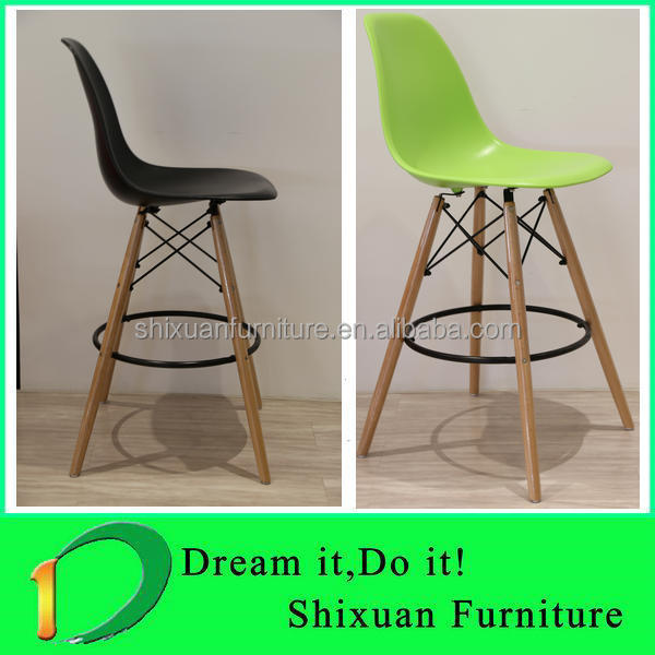 2015 hot sale fashion luxury leisure bar stool