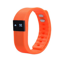 Manufacturer wrist watch smart bracelet , bluetooth smart bracelet , sport smart bracelet watch