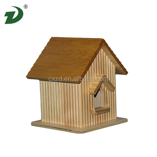 2015 Popular,wooden bird breeding cages dog house