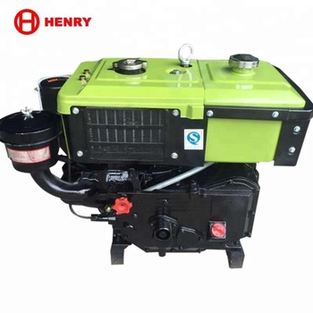 10hp water pump diesel engine