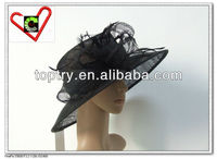 2013 new Wide Brim Derby Hat for Carnival