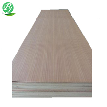 Hot sale 20mm thick water resistant gain mdf board for kitchen cabinets