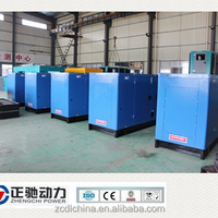 China Sales Silent Soundproof Diesel Generator