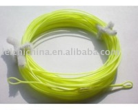 Floating and Sinking Fly Fishing Lines