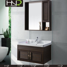 2016 Popular Luxury Quality Low Price Personalized Mirrored Bathroom Furniture Stores