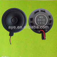 Original factory directly sale for 50mm function of computer speakers