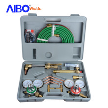 High quality propane&oxygen gas cutting kit