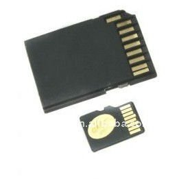 full capacity 1gb micro sd card