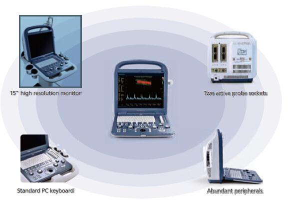 best msk ultrasound machine