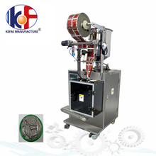Commercial Garlic Paste Packing Machine/ketchup Packer Machine