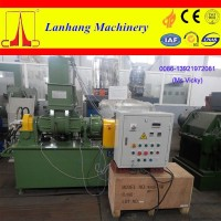Laboratory Rubber Dispersion Kneader/5L kneader mixing machine