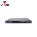 V-SOL FTTH fiber to the home GEPON OLT 16PON ports EPON OLT for ISP