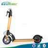 Ecorider City road 350w two wheel folding electric kick scooter for adutls
