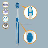 2015 Fashion new design tooth brush