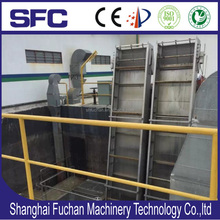 Mechanical Drum Filter Screen for Wastewater Treatment