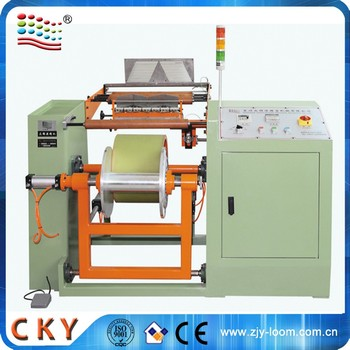 2015 CKY-WP355255 Automatic Threads 140 Creel Place Yarn Warping Machine