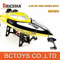 Cheap wholesale WL912 high speed boat toys ft009 rc boat parts, rc fishing bait boat with anti-tilt function.