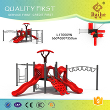 Multi functional child slide,kids indoor&outdoor climbing and slide