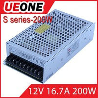 200w 12v switch mode power supply circuit 12v15a switch mode power supply