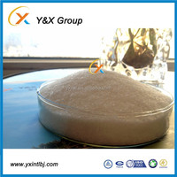 High quality flocculant chemical PAM for mining industry, waste water treatment, oil field & shale gas YXFLOC