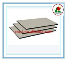 good price 3,4,5mm high quality pvdf aluminum composite panel / acp /PE/wall panel manufacturer with high quality in Shandong
