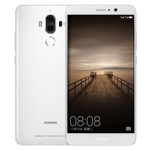 chinese supplier Huawei Mate 9 Pro LON-L29C 6GB 128GB 5.5-inch 4G LTE Dual SIM FACTORY UNLOCKED white huawei mobile phone