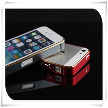 2014 china Newest accessories mobile phone cover ,metal mobile phone case, mobile phone cover for apple