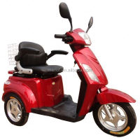 3 wheels 450w brushless motor 2000w electric mobility scooter for sale with 48v 20ah battery