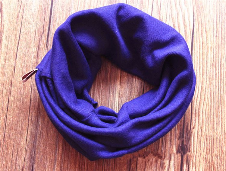 Best Prices OEM quality winter solid color wool scarf with different size