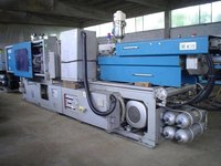 5 BMB injection molding machinery