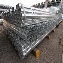 2017 high quality conduit pipes/tubes m.s.&g.i. in good price per ton