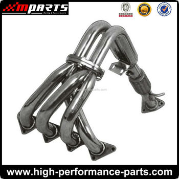 Durable High performance Exhaust Header