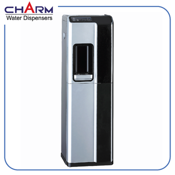 Water Cooler with RO Purifier System