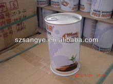 vegetable seed tin can made in china