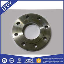 Flanges A182 - F5, F9, F11, F22 and F91