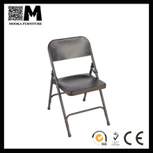 High Quality Strong And Popular Indoor Metal Folding Chair