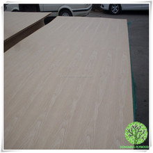 melamine plywood home decoration used fancy plywood ash wood timber price