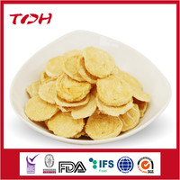 Crispy Fish Chips OEM Cat Food Cat Snacks Natural Cat Treats