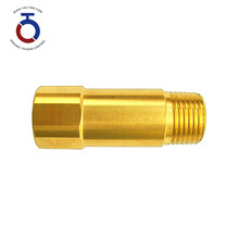 Frost Free Water Valve