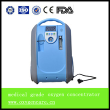 hot new products 2014 negative ion Medical Portable Oxygen Concentrator