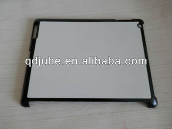 For sublimation ipad case
