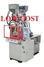 LED Used plastic vertical moulding machine Taiwan Used pu vertical injection moulding machine China