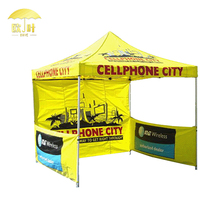 High Demand Products To Sell Spanish Flat Top Gazebo Indoor Canopy Printed Gazebo