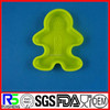 FDA&LFBG factory price funny little bear shape silicone cake mould